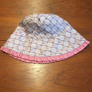 Orla Kiely hat